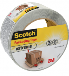 photo of Verpakkingstape Scotch extreme 48mmx25m