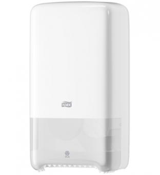 Toiletpapier Tork compact T6 557500    wit dispencer Product image