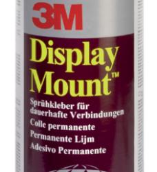 photo of Lijm 3M Displaymount spuitbus 400ml