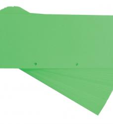 photo of Scheidingsstrook Oxford Duo 240x105mm groen