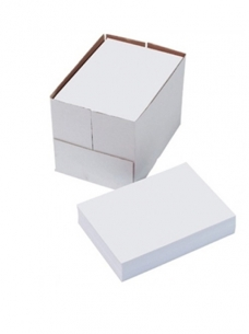photo of Kopieerpapier A4 economy 80gr / m2 wit