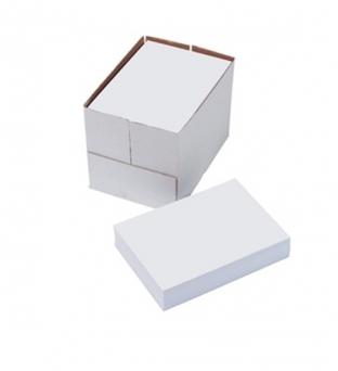 Kopieerpapier A4 economy 80gr / m2 wit Product image