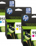 photo of Inkcartridge HP CN045AE 950XL zwart HC