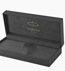 photo of Vulpen Parker Sonnet metal & pearl lacquer PT 18K M