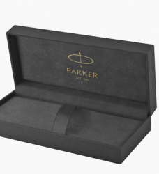 photo of Balpen Parker Sonnet matte black CT M