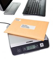 photo of Pakketweger Dymo M10 digitaal tot 10kg