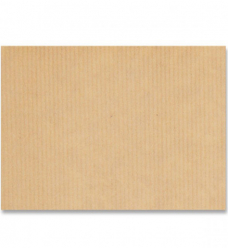 photo of Placemat tork 31cm x 42cm bruin kraft bio