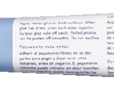 photo of Fotolijm Henzo tube 50ml