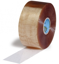 photo of Tape 50mm x 200m transparant pp solvent