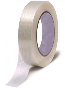 photo of Tape 25mm x 50m linnen versterkt