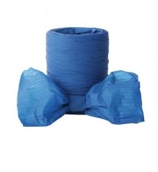 photo of Crepelint mat blauw  50m