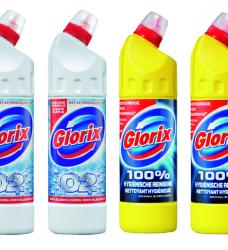 photo of Glorix toiletreiniger 750 ml