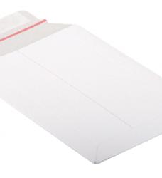 photo of Envelop CleverPack B4 250x353Mm karton wit 5stuks