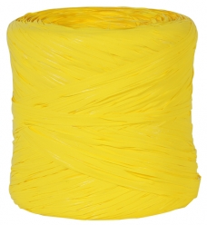 photo of Raffia fluor geel Raffia 200m