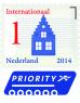 photo of Postzegel Internationaal Nederlandse Iconen 50 stuks