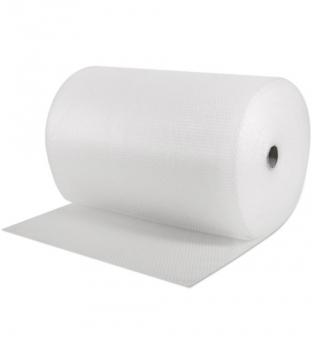 Luchtkussenfolie 100cm x 100m 60µm transparant Product image