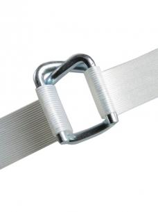 photo of Gesp 16mm metaal zilver b5