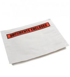 photo of Baas paklijstenveloppen