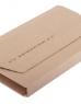 photo of Wikkelverpakking CleverPack A4 +zelfkl strip bruin 10stuks