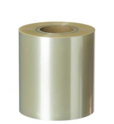 photo of Topsealfolie 18.5cm x 250m pa/pe 52µm transparant