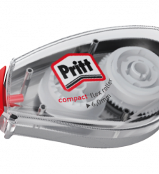 photo of Correctieroller Pritt 6mmx10m compact flex op blister