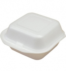 photo of Eps snackbak IP7 hamburger wit
