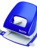 photo of Perforator Leitz New NeXXt 5008 2-gaats 30vel blauw
