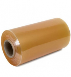 photo of Meatwrapfolie 40cm x 900m  20µm transparant