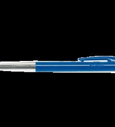 photo of Balpen Bic M10 blauw medium doos 90+10 gratis