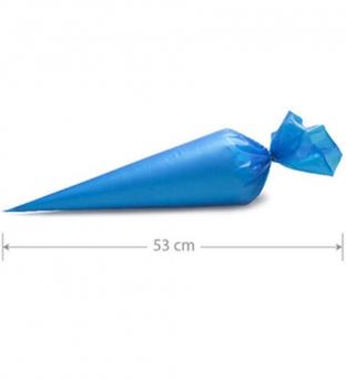 Spuitzak ldpe 28cm x 53cm 95µm Product image
