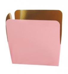 photo of Bonbondoos roze 500gr