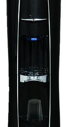 photo of Waterdispenser O-water compressor zwart