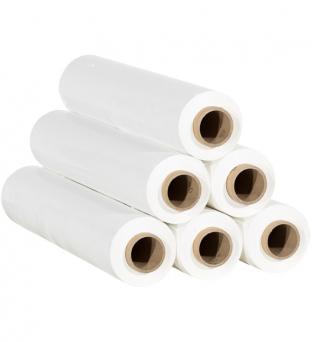 LLDPE stretchfolie 50cm x 300m T20µm wit  Product image