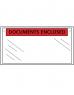 photo of Paklijstenveloppen 225mm x 122mm documents enclosed