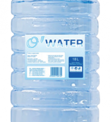 photo of Waterfles O-water 18 liter