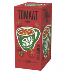 photo of Cup-a-soup tomatensoep 21 zakjes