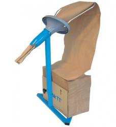 photo of Fillpak opvul machine  M