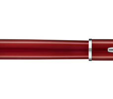 photo of Rollerpen Waterman Hémisphère Red CMT F giftbox