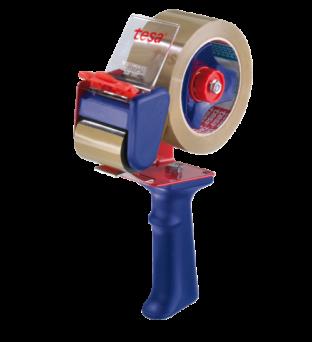 Handdozensluiter Tesa 6300 voor verpakkingstape Product image