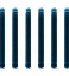 photo of Inktpatroon Waterman nr23 lang blauw