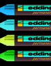photo of Viltstift edding 3000 rond zwart 1.5-3mm