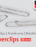 photo of Paperclip Quantore R2 32mm lang