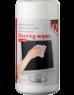 photo of Reiniger Quantore beeldscherm lcd TFT dispenser 100stuks