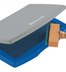 photo of Stempelkussen Pelikan 2E 110x70mm blauw