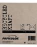 photo of Envelop Papicolor 140x140cm Kraft bruin