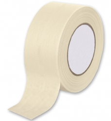 photo of Masking tape 50mm x 50m creme