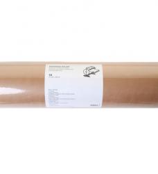 photo of Inpakpapier Budget 70gram 70cmx220m kraft bruin