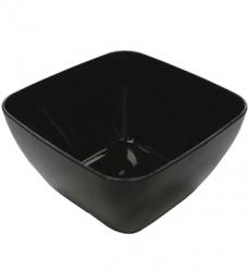 photo of Amusebakje PS vierkant   3cm  zwart