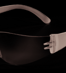 photo of Veiligheidsbril Univet 568 glashelder