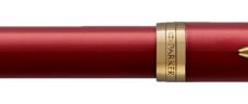 photo of Rollerpen Parker Sonnet red lacquer premium GT